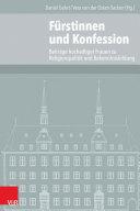 F  rstinnen und Konfession
