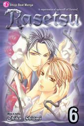 Rasetsu: Volume 6