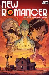 New Romancer (2015-) #4