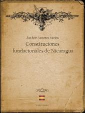 Constituciones fundacionales de Nicaragua