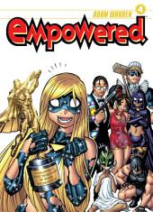 Empowered: Volume 4