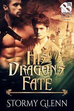 His Dragon's Fate (Crimson Light Clan 1)