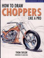 How to Draw Choppers Like a Pro PDF