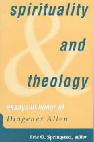 Spirituality and Theology PDF