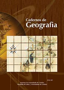 Cadernos de Geografia n.º 36