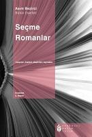 Se  me Romanlar PDF