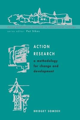 Action Research  A Methodology For Change And Development PDF