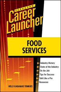 Food Services Book