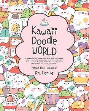Kawaii Doodle Universe