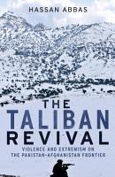 The Taliban Revival PDF