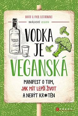 Vodka je vegansk   PDF