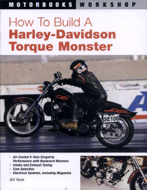 How to Build a Harley Davidson Torque Monster PDF