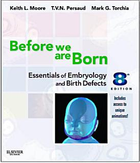 Before We Are Born Book