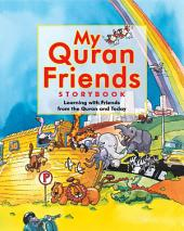 My Quran Friends Storybook (Goodword)