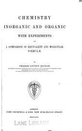 Chemistry, inorganic and organic