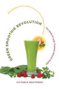 Green Smoothie Revolution Book