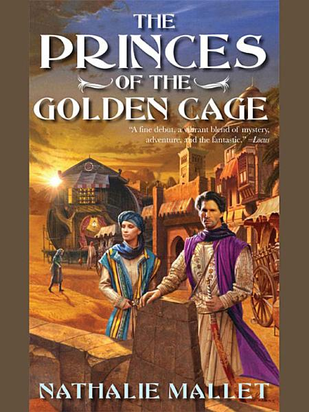 Download The Princes of Golden Cage Book