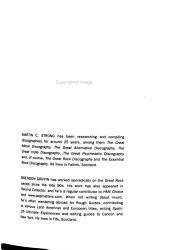 Lights  Camera  Sound Tracks PDF