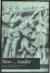 New ... Reader: Book 3