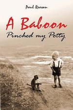 A Baboon Pinched My Potty