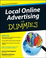 Local Online Advertising For Dummies PDF