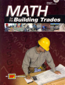 Math for the Building Trades