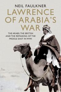 Lawrence of Arabia s War Book