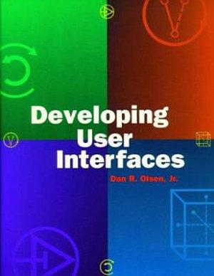 Developing User Interfaces PDF
