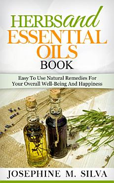 Herbs And Essential Oils Book PDF