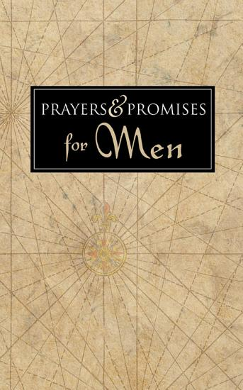 Prayers and Promises for Men PDF