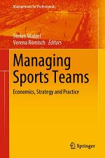 Managing Sports Teams