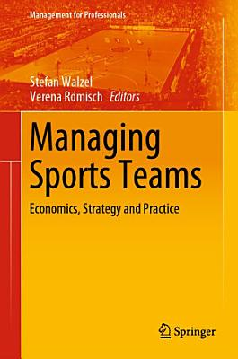 Managing Sports Teams PDF