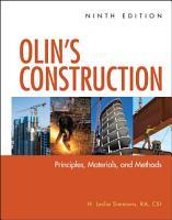 Olin s Construction PDF
