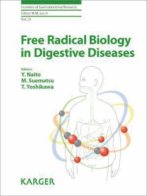 Free Radical Biology in Digestive Diseases