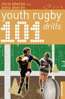 101 Youth Rugby Drills PDF