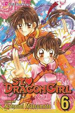 St. ♥ Dragon Girl