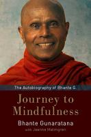 Journey to Mindfulness PDF
