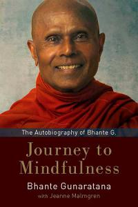 Journey to Mindfulness Book