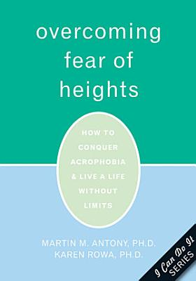 Overcoming Fear of Heights