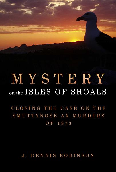 Download Mystery on the Isles of Shoals Book