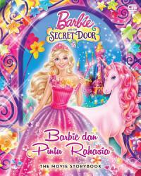 Barbie and The Secret Door  Barbie dan Pintu Rahasia   Movie Storybook PDF