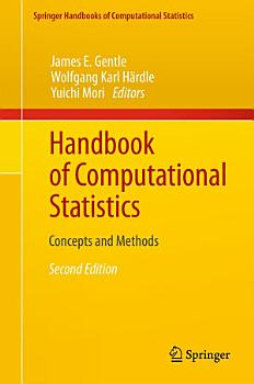Handbook of Computational Statistics PDF
