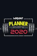 Workout Planner 2020 PDF