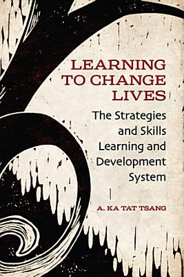 Learning to Change Lives