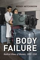 Body Failure PDF
