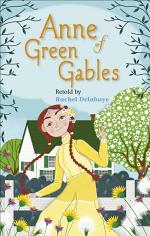 Reading Planet - Anne of Green Gables - Level 5: Fiction (Mars)