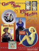 Garage Sale and Flea Market Annual