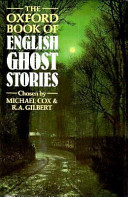 The Oxford Book of English Ghost Stories PDF