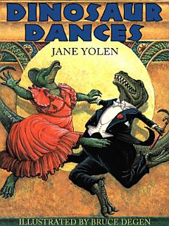 Dinosaur Dances Book