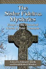 The Sister Fidelma Mysteries